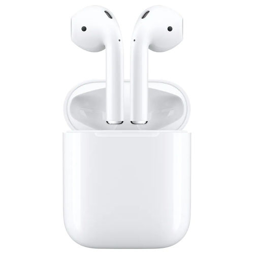 Apple AirPods -nappikuulokkeet ja latauskotelo, MV7N2